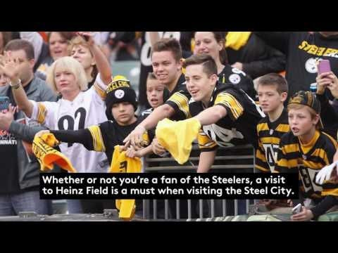 5 Things to do in Pittsburgh | Travel + Leisure