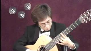 YouTube   classical guitar Oh seung kook plays Romance