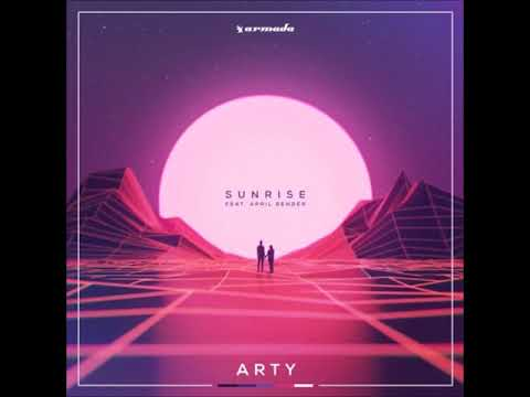 Arty - Sunrise feat. April Bender (Extended Mix)