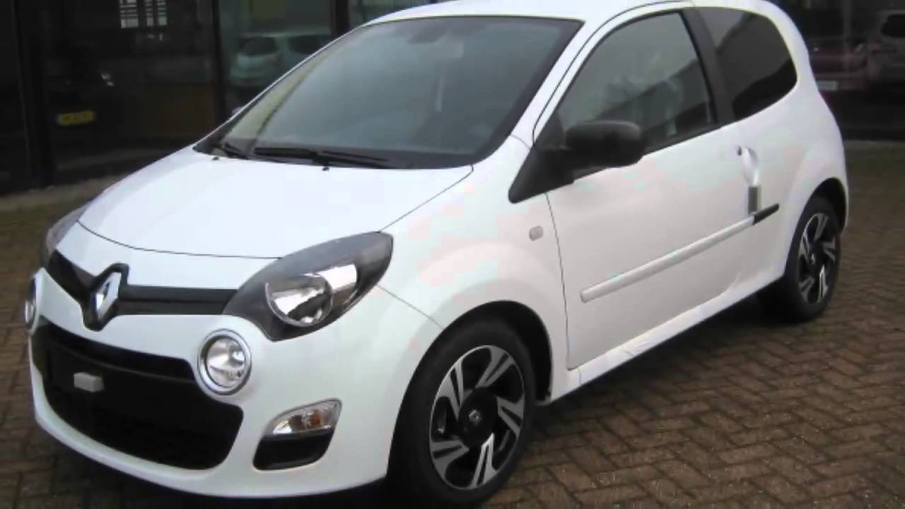 renault twingo ii 1 2 16v 75 eco dynamique cruise ecc youtube. Black Bedroom Furniture Sets. Home Design Ideas