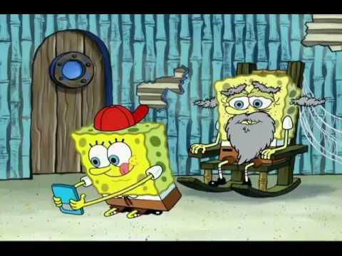 Spongebob's Future