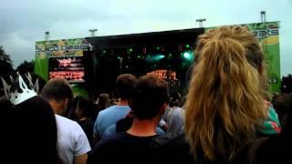 Prinz Pi Juicy Beats 2012 HD