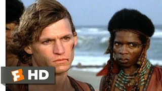The Warriors (8/8) Movie CLIP - You're Dead (1979) HD