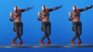 10 HOURS of ELECTRIFYING FORTNITE with NEW SKINS! (ELECTRO SWING DANCE EMOTE 10 HOURS)