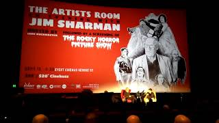 Jim Sharman Discusses Rocky Horror Picture Show 2017