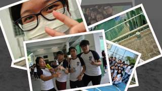 2014-2015迦密中學6C畢業短片