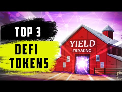 Top 3 DeFi Coins For Summer 2021 (High Quality Coins)