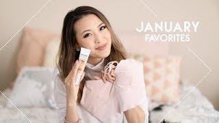 ▶▶ JANUARY 2019 FAVORITES ◀◀ Alo Yoga, It Cosmetics, Benefit, YSL