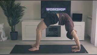 8 minutes - Workshop La roue