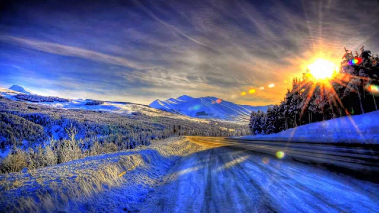 países con noches blancas Alaska Usa