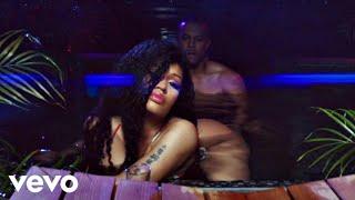 Fat Joe. ft.Nicki Minaj. Cardi B, Anuel AA - YES (Official Video)(MASHUP)