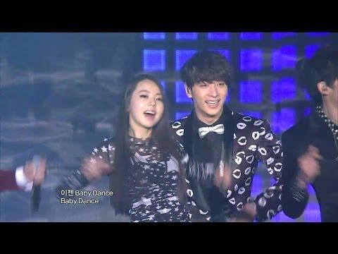 【TVPP】2PM - Dance 2 Night (with Wonder Girls), 투피엠 - 댄스 투나잇 @ Korean Music Festival Live