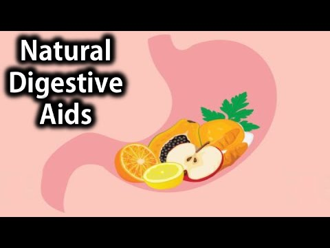 Foods That Contain Natural Digestive Enzymes You Should Eat More Of