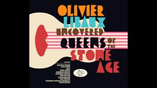 Uncovered QOTSA - The Blood Is Love (feat. Ambrosia Parsley)
