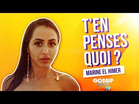 MARINE EL HIMER : SA SOEUR OCÉANE HARCELÉE, ELLE DÉVOILE LES MESSAGES DE HAINE QU'ELLE A REÇUS !