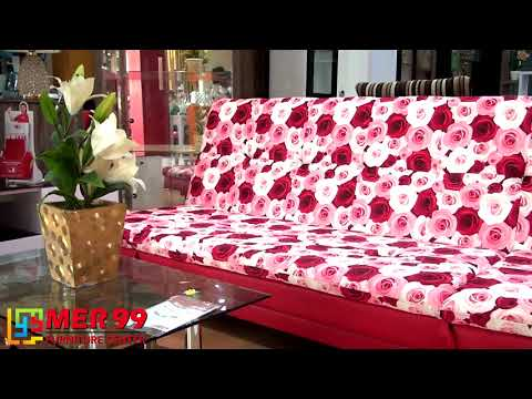 Berburu Furniture di MER99, Pusat Furniture Terlengkap | Langit Produksi Manado | 085340014480