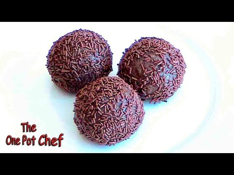 recipe: how to make rum balls with cake [35]