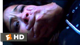 Miss Bala (2019) - Kidnapper Cop Scene (1/10) | Movieclips