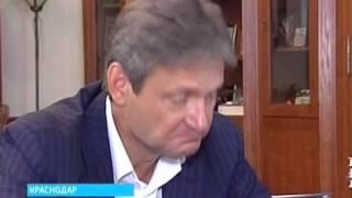 Ткачёв встретился с бизнесменом Сергеем Галицким