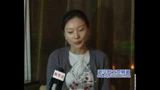 张艺谋妻子陈婷落泪,坦诚超生对孩子的成长影响
