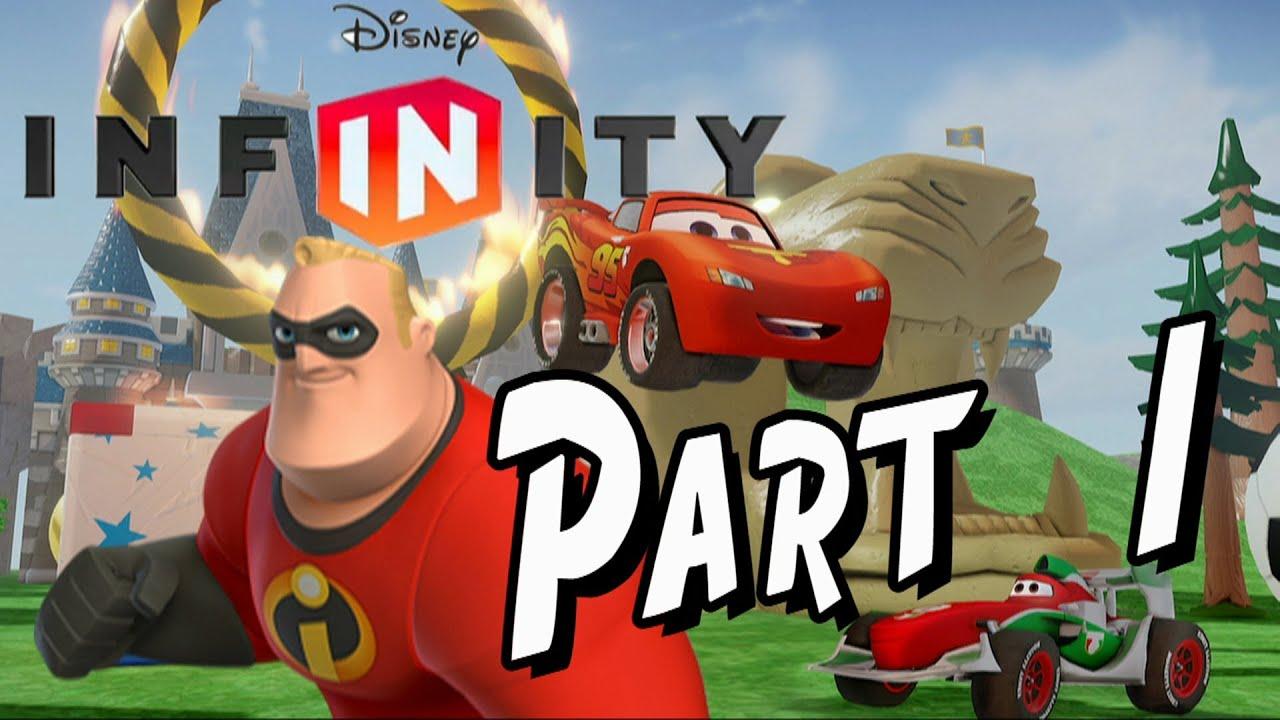 Disney Infinity Wiki Guide - IGN