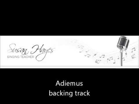 Adiemus (rehearsal track)