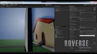 How to import roblox places into unity 3D