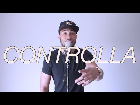 Controlla - Drake ft. Popcaan | Will Gittens Cover