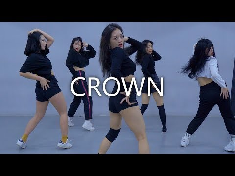 Camila Cabello - Crown | NARIA choreography | Prepix Dance Studio