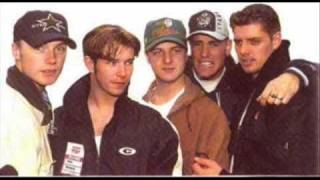Watch Boyzone All The Time In The World video