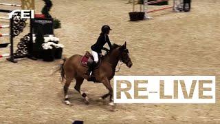 LIVE Grand Prix FEI Jumping Ponies Trophy 2019 Lyon FRA