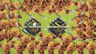KRIEG DES JAHRES! || CLASH OF CLANS || Let's Play CoC [Deutsch/German HD+]