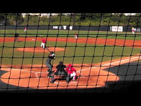 Aramis Garcia - Florida International University