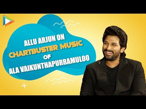 allu-arjun-on-chartbuster-music-of-ala-vaikunthapurramuloo-&-his-fabulous-dance