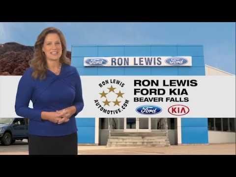 Ron Lewis Ford >> Announcing Ron Lewis Ford Kia Beaver Falls