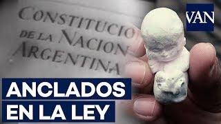 EL ABORTO EN ARGENTINA: Anclados en la ley de 1921