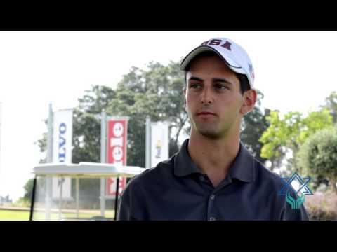 Maccabiah Minute: Golf In Israel? You Bet!