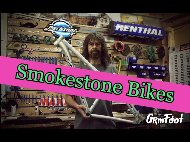 Smokestone Bikes