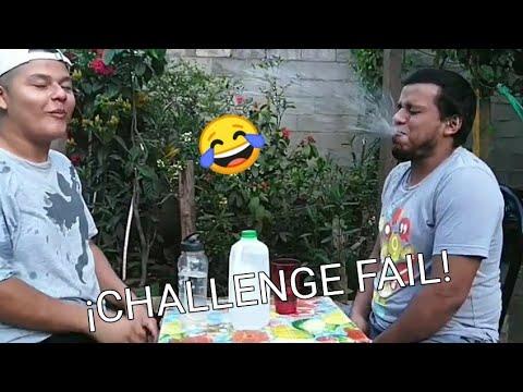 Download ¡¡¡CHALLENGE FAIL!!!  Alexis Guevara