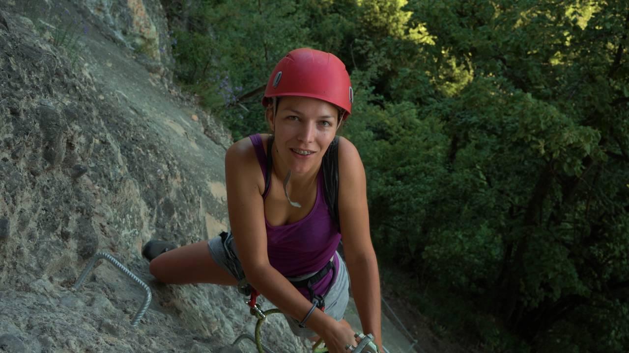 Klettersteig Känzele : Klettersteig känzele bregenz gebhardsberg k by xipifilms youtube