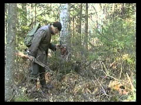 Профессиональная охота в западной Сибири, автор Казис Буошка1