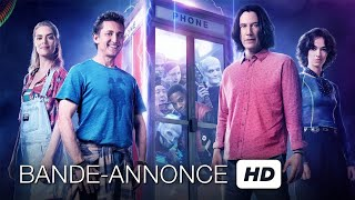Bande annonce Bill & Ted Face the Music