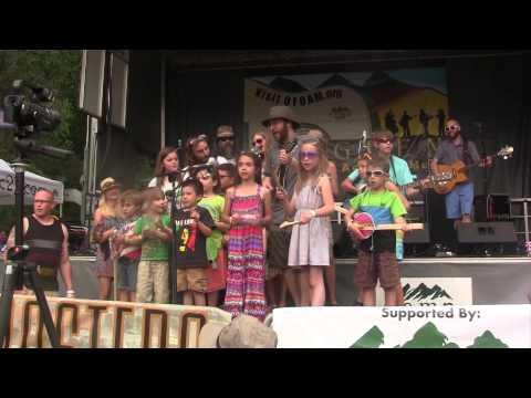 Ogden Music Festival 2014