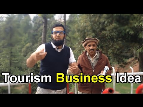 Pakistan Tourism Business Tip