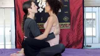 Repeat youtube video Tantra for Couples: Using the Five Senses