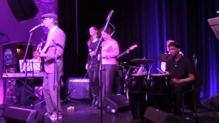 Midnight Rambler By Play It Cool @ Tobacco Theater Amsterdam 30 April 2015