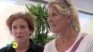 In Derde Termijn over de 24 te bouwen strandhuizen in Muiderberg  17-10-2018