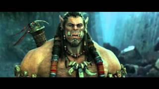 Warcraft | official trailer Japan #2 (2016)