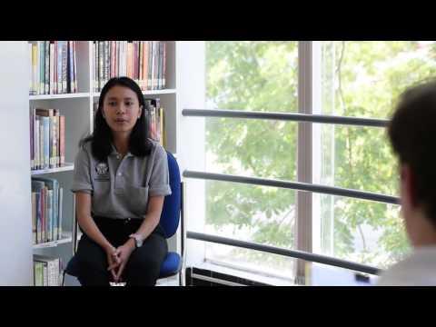 AUPP Scholarship Interview #2