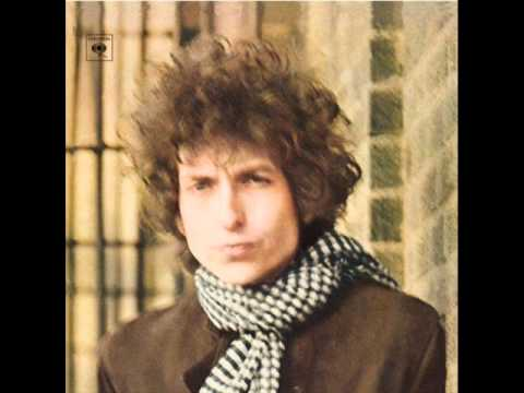 Rainy Day Women - A Bob Dylan Song - My cover version